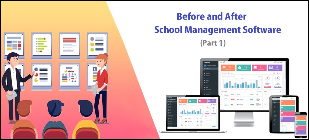 Before & After School Management Software (Part 1)